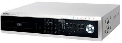 Samsung SHR-2162 Security DVR