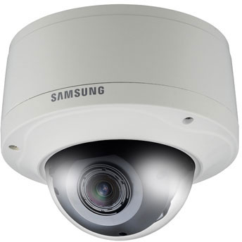 Samsung SNV-7080 Security Cameras