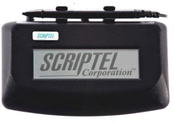 Scriptel ST1500 ProScript LCD Signature Pads