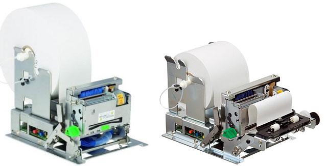 Seiko APU-9000-C Series POS Printer