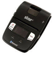 Star SM-L200 Portable Label Printer