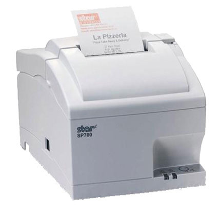 Star SP712 POS Printer