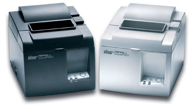 Star TSP143 POS Printer