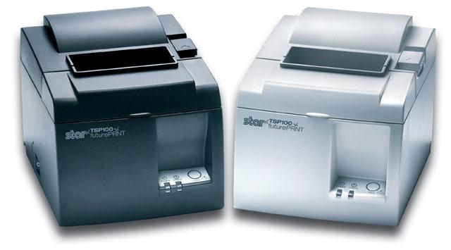 Star TSP143 POS Printer