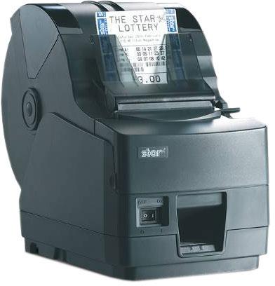Star TSP1000 POS Printer