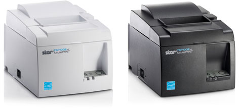 Star TSP100III POS Printer