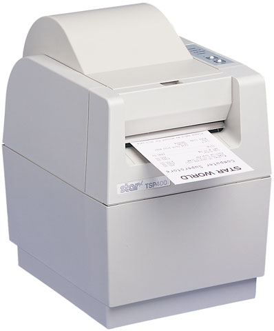 Star TSP400 POS Printer