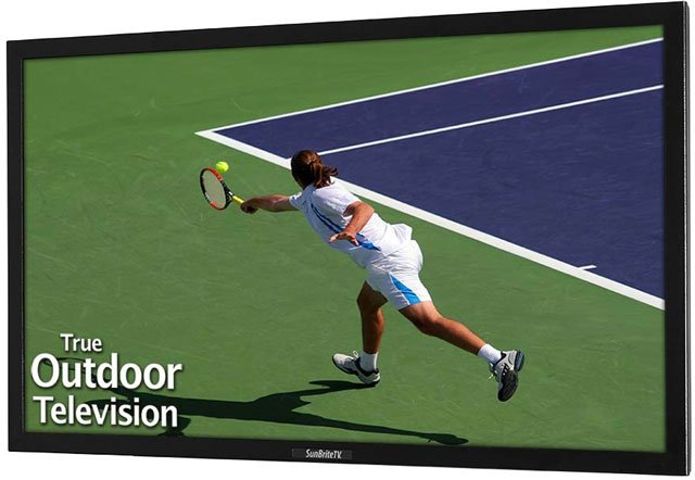SunBriteTV Outdoor Digital Signage Displays