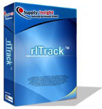 Supply Insight rITrack RFID Software