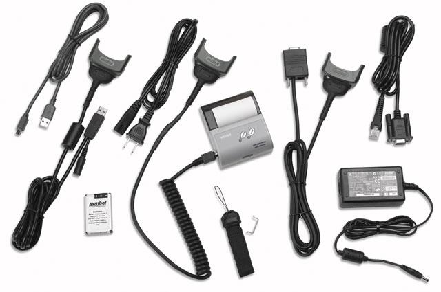 Symbol MC1000 Accessories