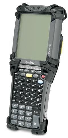 Symbol MC9000-K Handheld Computers