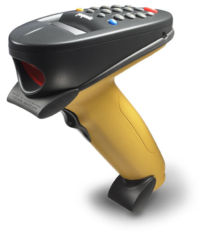 Symbol P370 Barcode Scanners