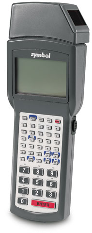 Symbol PDT 3100 Handheld Computers