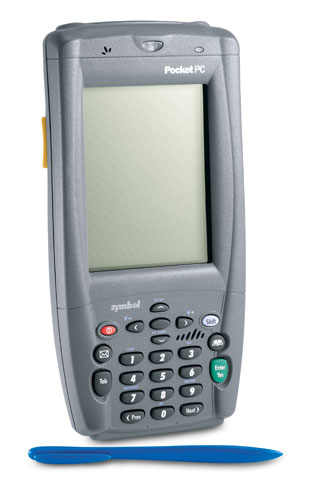 Symbol PDT 8000 Handheld Computers