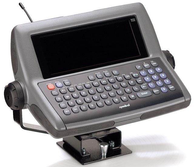 Symbol VRC7900 Fixed/Vehicle Mount Data Terminals