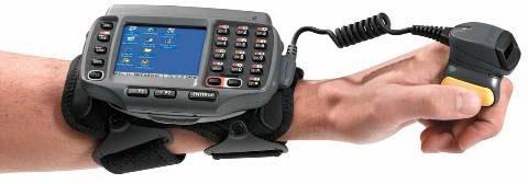 Symbol Wt4090 Handheld Computers Wt4000 Barcode Discount