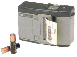 Toshiba TEC B 211 Thermal Barcode Label Printer