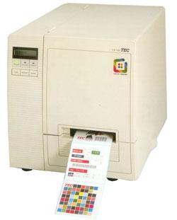Toshiba CB 416 Thermal Barcode Label Printer
