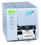 Toshiba TEC B-SX5 Thermal Barcode Label Printer