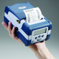 TSC M-23 Portable Label Printer