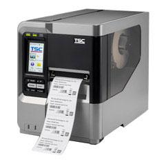 TSC MX340 Thermal Barcode Label Printer