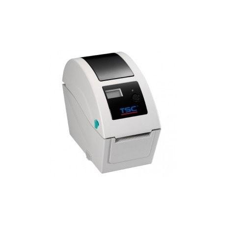TSC TDP-225 Thermal Barcode Label Printer