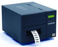 TSC TTP-342MC Thermal Barcode Label Printer