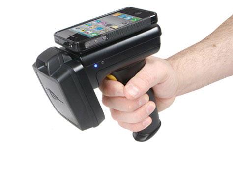 TSL 1128 Bluetooth UHF RFID Reader RFID Readers