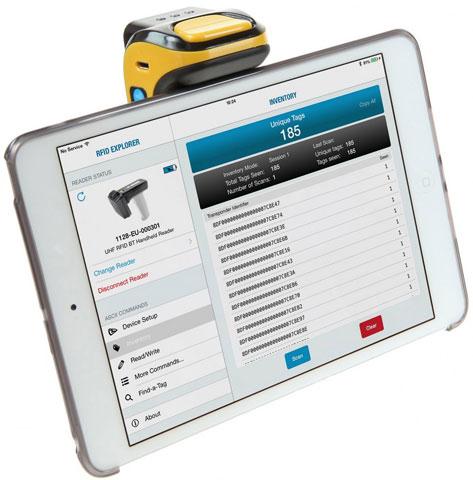 TSL 1153 RFID Readers
