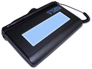 Topaz SignatureGem LCD 1x5 Signature Pads