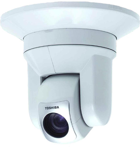 Toshiba IK-WB21A Security Cameras