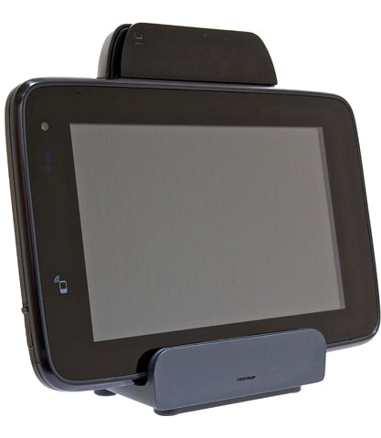 Touch Dynamic DT-07 Rugged Tablet Computers
