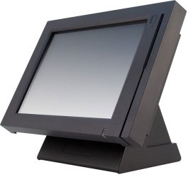 Touch Dynamic Saturn All-In-One Touchscreen Monitor