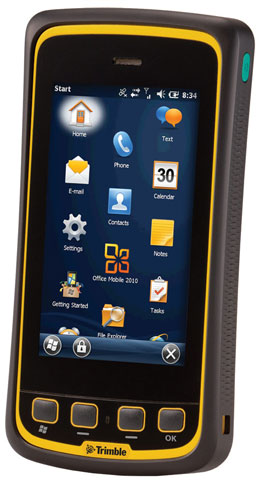 Trimble Juno T41 Handheld Computers