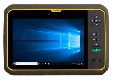 Trimble Yuma 7 Tablet Computers