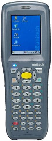 Unitech HT660 Handheld Computers