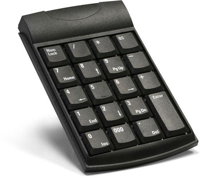 Unitech K19 Point of Sale Keyboards