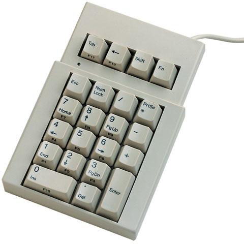 Unitech K22 Point of Sale Keyboards