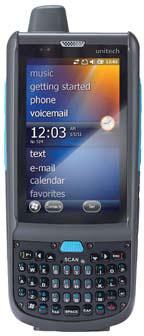 Unitech PA690 RFID RFID Readers