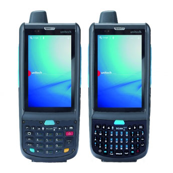 Unitech PA692A Handheld Computers