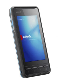 Unitech PA700 Handheld Computers
