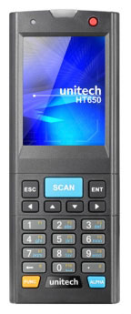 Unitech SRD650 Handheld Computers
