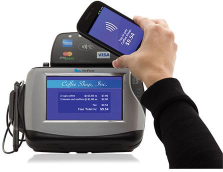 VeriFone MX870 Payment Terminals