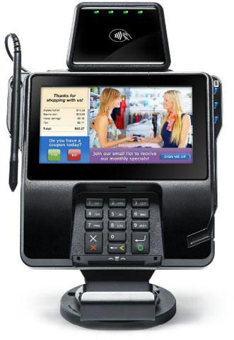 VeriFone MX925 Payment Terminals