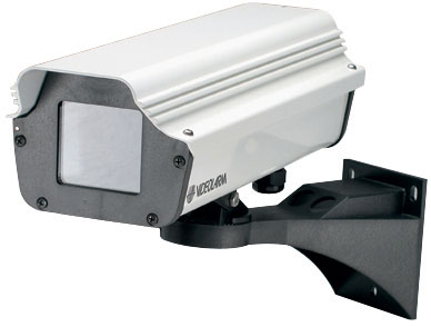 Videolarm ACH8-ACH13 Aluminum Security Camera Housings