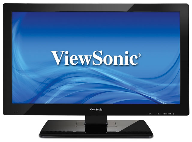 ViewSonic VT2756-L Digital Signage Displays