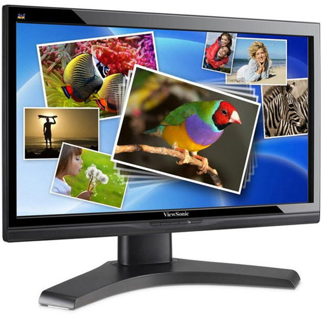 ViewSonic VX2258wm Touchscreen Monitor