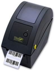 Wasp WPL25 Thermal Barcode Label Printer
