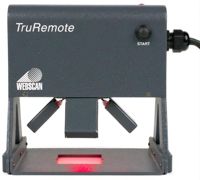 Webscan TruCheck 2D USB Barcode Verifiers