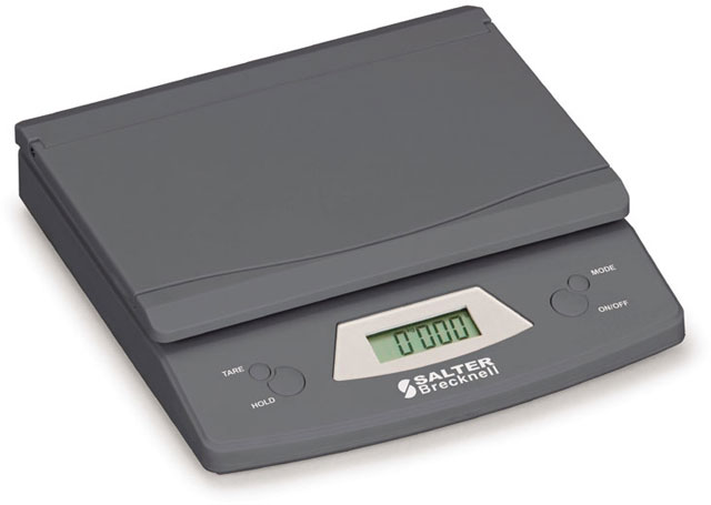 Avery Weigh-Tronix 325 Scales